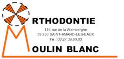 Cabinet d'Orthodontie <br>du Moulin Blanc » Orthodontistes à Saint-Amand-les-Eaux (59230) <br>Tél.&nbsp;<a href='tel:+33327368083'>03&nbsp;27&nbsp;36&nbsp;80&nbsp;83</a>